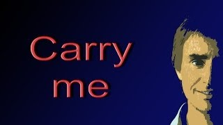 Carry Me chris de burgh lyrics.mp3