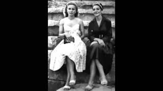 Maria Callas - Oh meschina! - Lucia Di Lammermoor - La Scala 1954