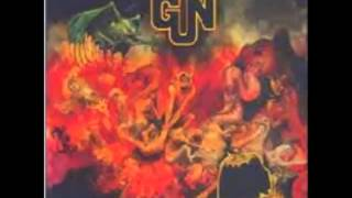 THE GUN -  Rat Race (1968) Acid Rock, Psych Rock,