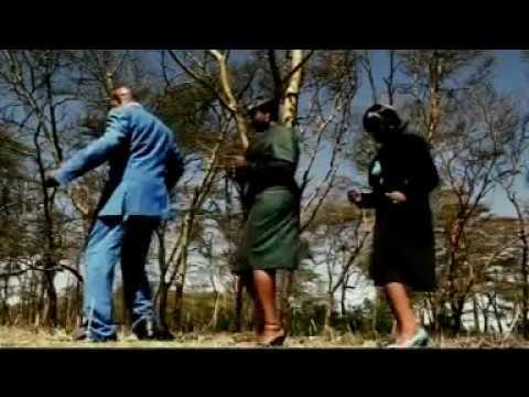 NEEMA CIZUNGU - UNATENGENEZA NJIA (OFFICIAL VIDEO)