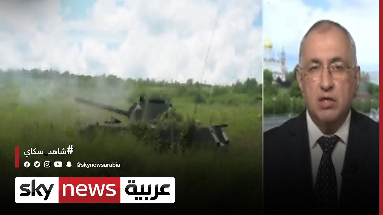 بيغاموف: لا أعتقد أن هناك أي عداء ضد أفغانستان أو الشعب الأفغاني من قبل روسيا  - نشر قبل 6 ساعة
