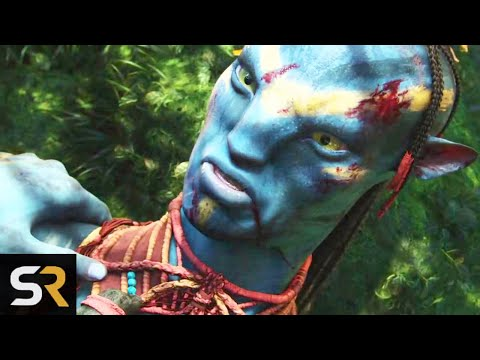 Avatar Deleted Scenes That Would Have Changed Everything