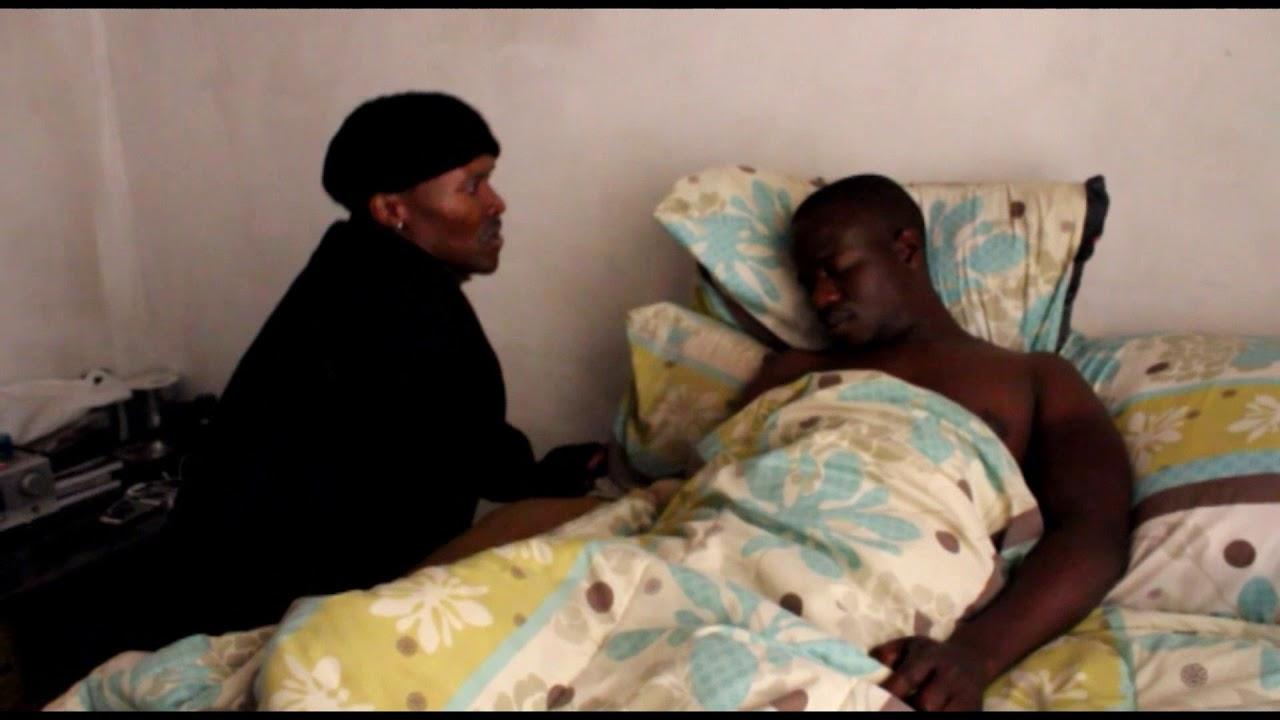 Download Mpephe the prophet 2 resurrection scene