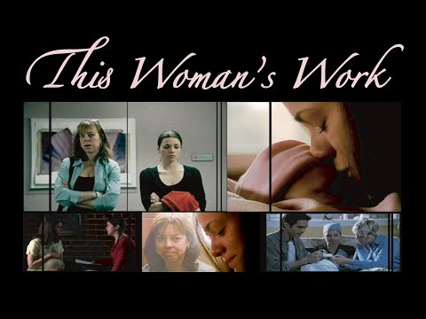 """This Woman's Work"" Student Film, Written & Directed by Dominic Koletes, 2003"
