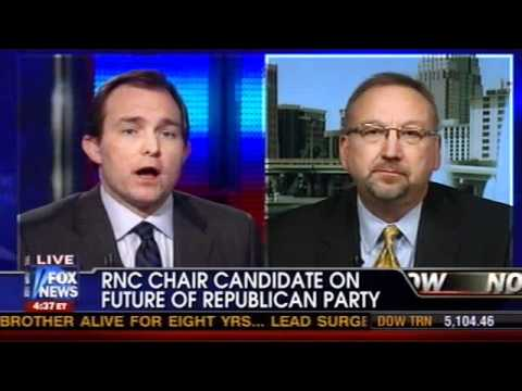 Saul Anuzis on Your World With Neil Cavuto