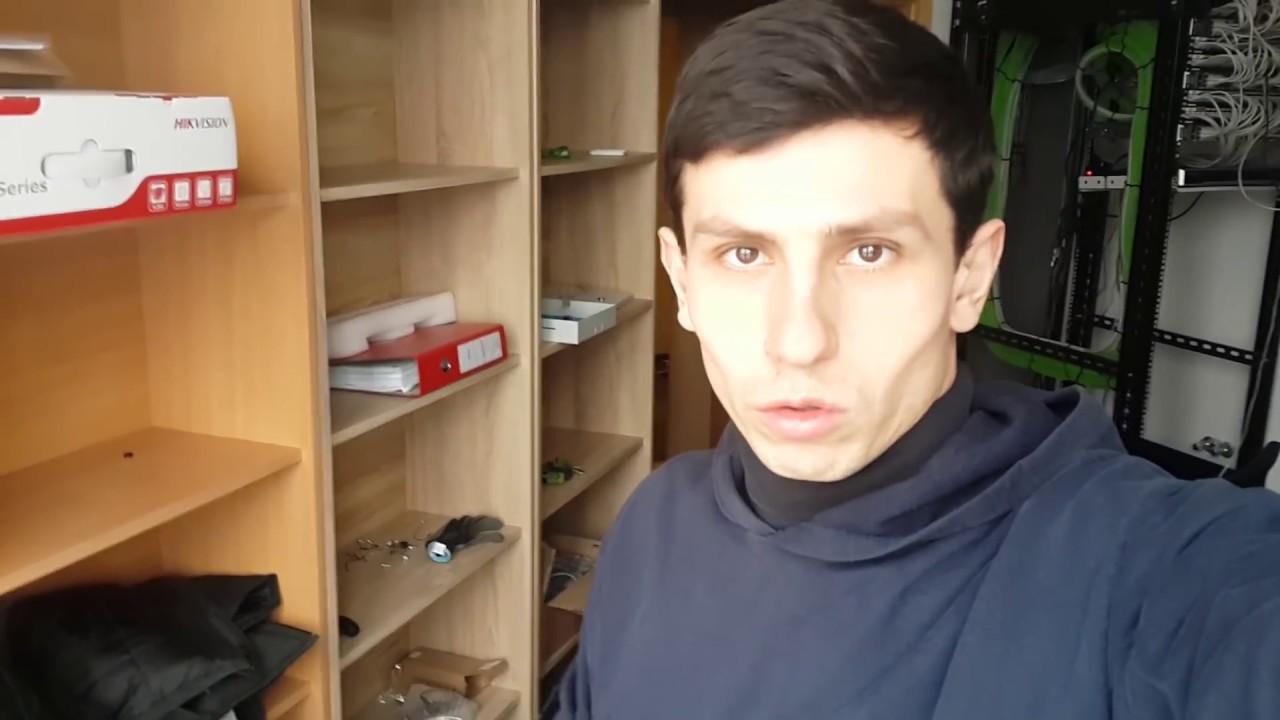 Работа в Польше 2018.Моя история.