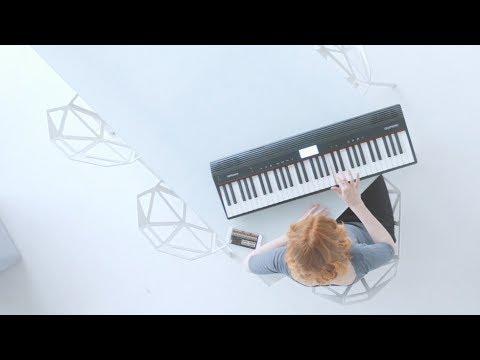 Roland GO:PIANO 61-Note Digital Piano w/Bluetooth (GO61P)