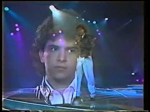 Glenn Medeiros Rockopop TVE 1988