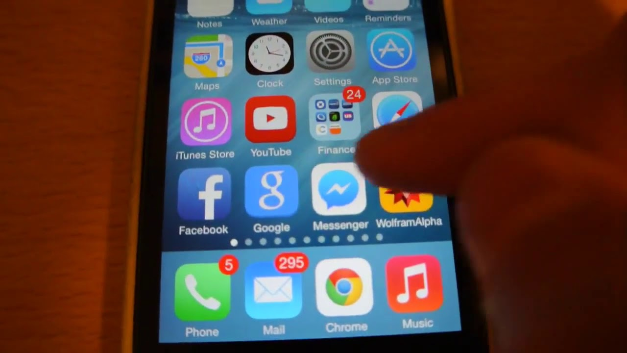 How to install Lao Keyboard for iOS 8