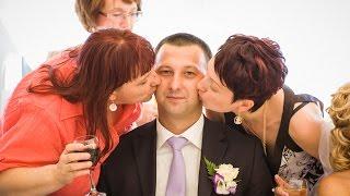 Семейная жизнь после свадьбы! Свадьба спб. Ведущий на свадьбу спб. Павел Пуртов свадебный Питер.