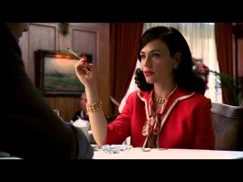 Mad Men - Zionism and utopia