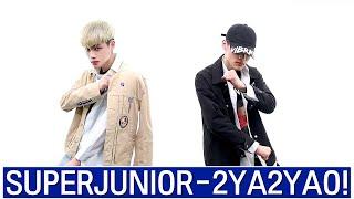 슈퍼주니어 SUPERJUNIOR - 2YA2YAO! Dance Cover | [프리즘알갱]