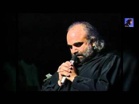 Demis Roussos - My Friend The Wind & Goodbye My Love ( Live) HD