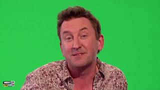 Lee Mack's daughter - Would I Lie to You? [HD] [CC]