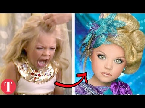 The UGLY TRUTH Behind Kids Beauty Pageants