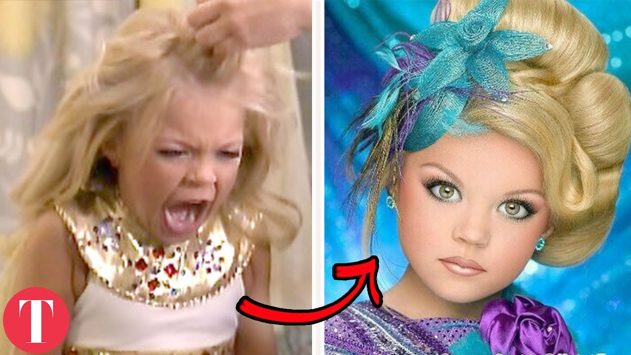 the ugly truth behind kids beauty pageants  the ugly truth behind kids beauty pageants