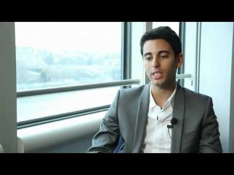 Trader - Vidéo Métier - Crédit Agricole CIB