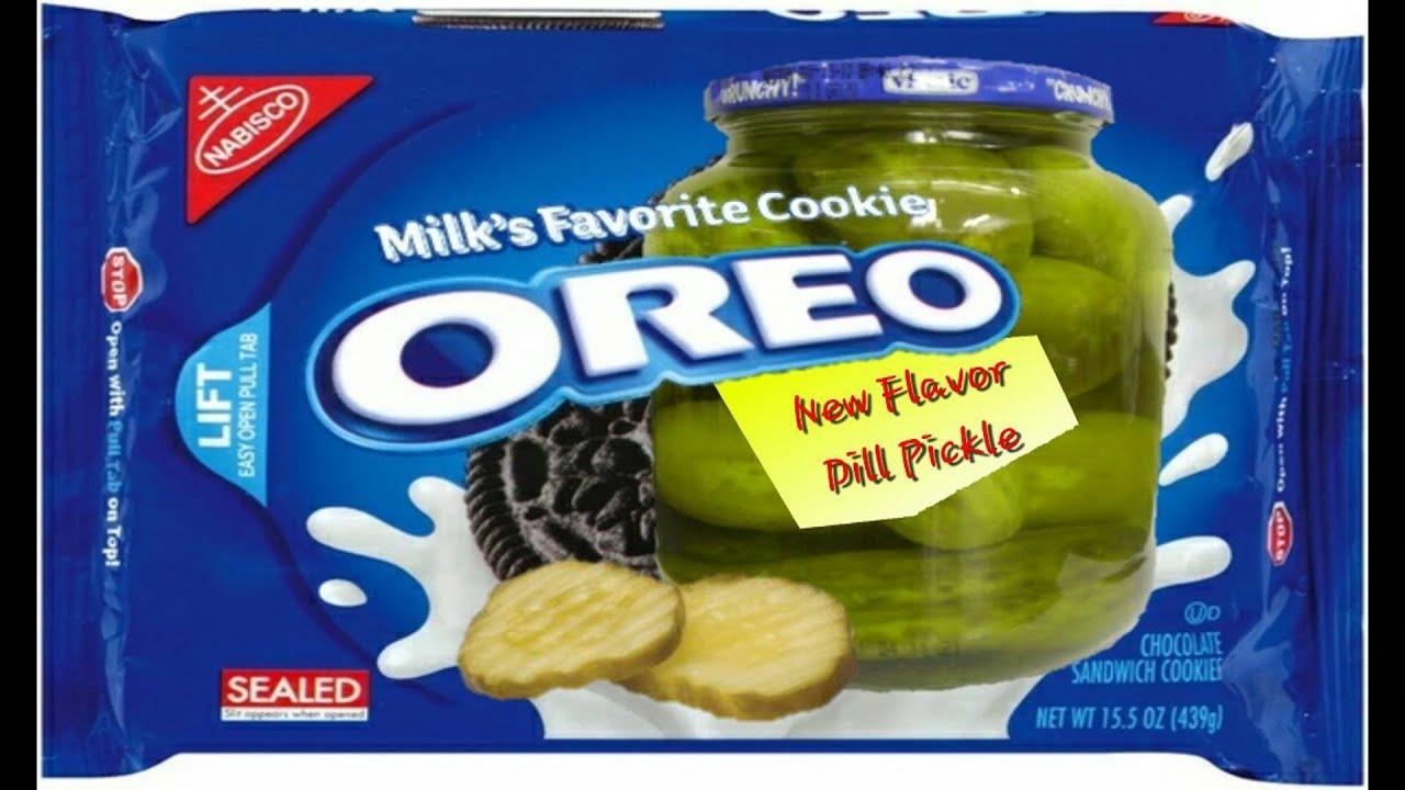 「ramen oreo flavors」の画像検索結果