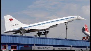Tupolev Tu-144 Documentary