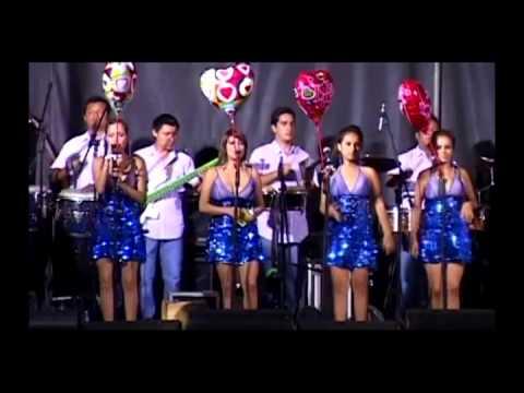 Falsas Tu Promesas - Corazon Serrano 2014