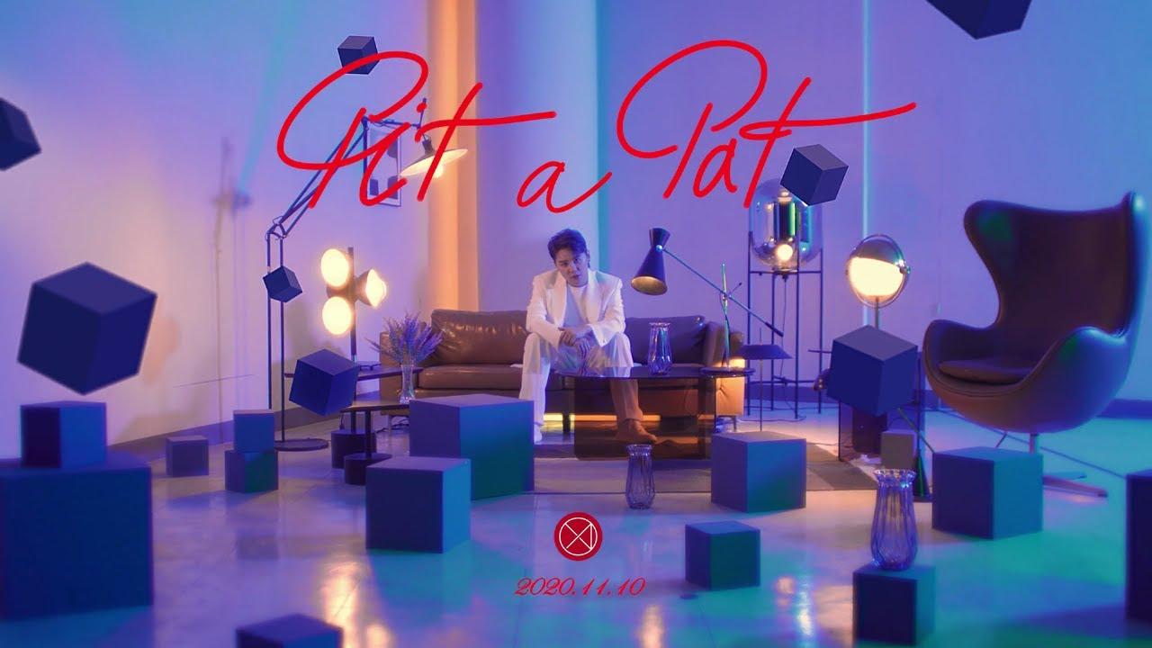 'Pit A Pat' teaser + lyrics