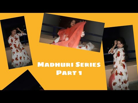Channe Ke Khet Mein||Anjaam||Madhuri Dixit Series-Part1