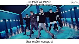 Video Infinite - Tell Me MV [English Subs + Romanization + Hangul] HD download MP3, 3GP, MP4, WEBM, AVI, FLV Juli 2018