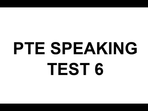 speaking test kennenlernen