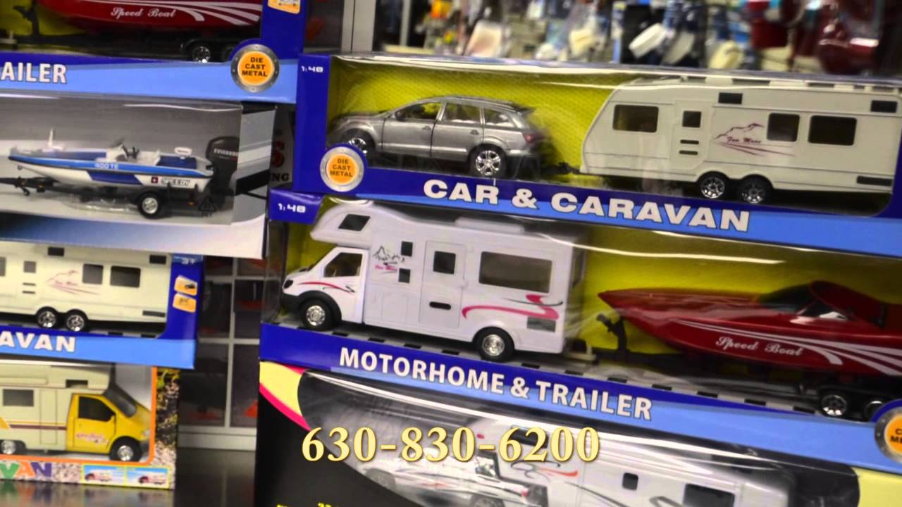 Holiday rv gift certificates at barrington motor sales rv for Barrington motor sales rv