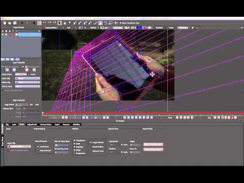 Webinar: Tracking Screens with mocha