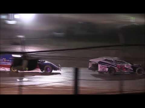 AMRA Sport Mod Heat #3 from Skyline Speedway, September 9th, 2017.