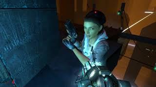 Gambar cover Half-Life 2 PC vs Predator-   Episodul 1  cat si 2 poate fac MARATON