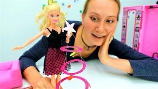 Новогодние поделки своими руками. DIY Барби