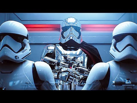 Unreal Engine scores muscle with an amazing Star Wars demo