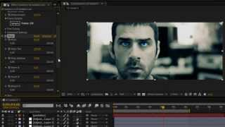 technicolor cinestyle fx color grade tutorial
