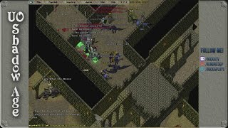 Ultima Online - 6/7/15 PvP Event - UO Shadow Age