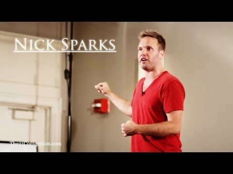 How to Approach Anyone | Nick Sparks | Full Length HD