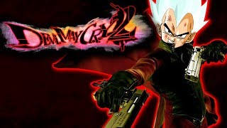 Saiyan May Cry 2! | Vegeta Plays Devil May Cry 2 | Renegade For Life