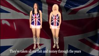 Britain's Coming Home (Brexit Song) thumbnail