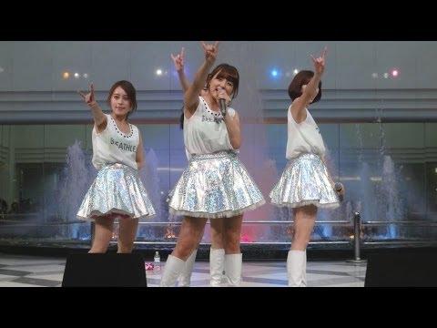 AeLL.♡村で畑を耕し、環境問題に取り組むアイドル♡池袋で熱唱!2ndアルバム「4/4 YON BUN NO YON」発売!