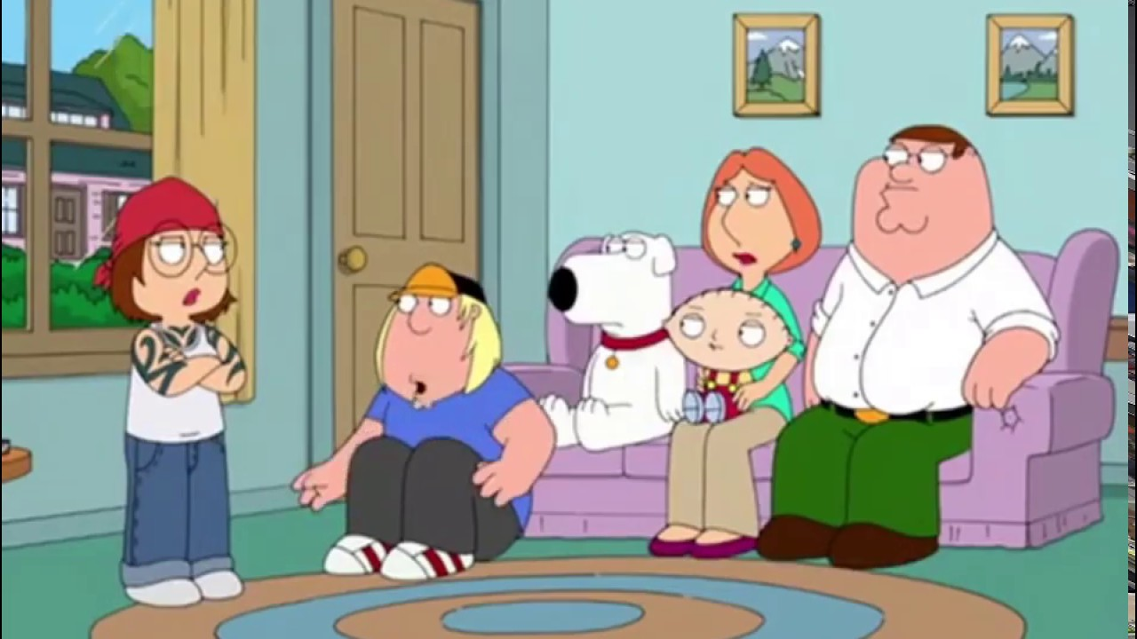 An Indepth Review Of Family Guy