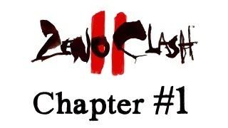 Zeno Clash 2 Gameplay Walkthrough Chapter 1 HD