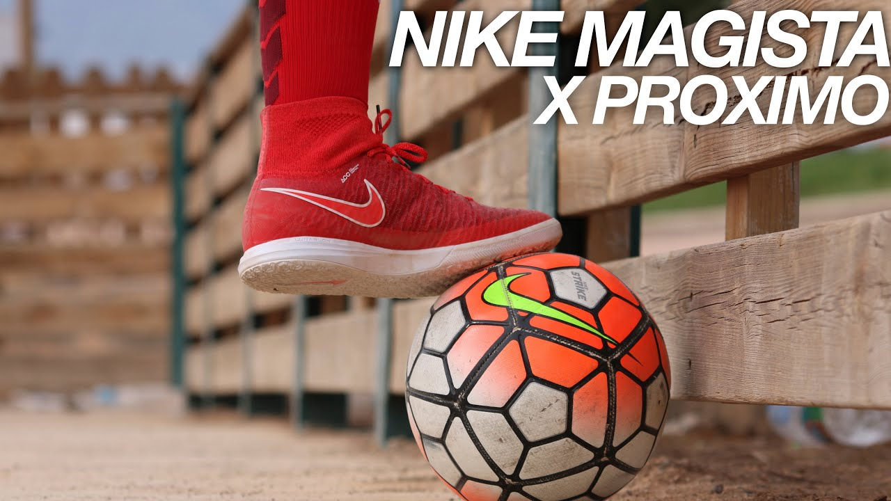 Test Nike X Soccer Fútbol Ultimate Zapatillas CallejeroStreet Magista And Review TlFc3K1J