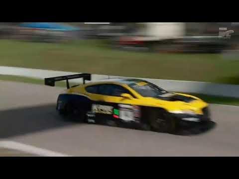 2018 PWC CTMP Stream Highlights GT Round 5