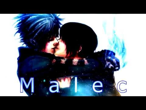 Dark Horse - Malec THANKS FOR 100+ SUBS