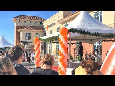 Las Vegas, St. Rose Dominican Sahara Campus Grand Opening