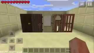 Minecraft PE 0.17.0 apk