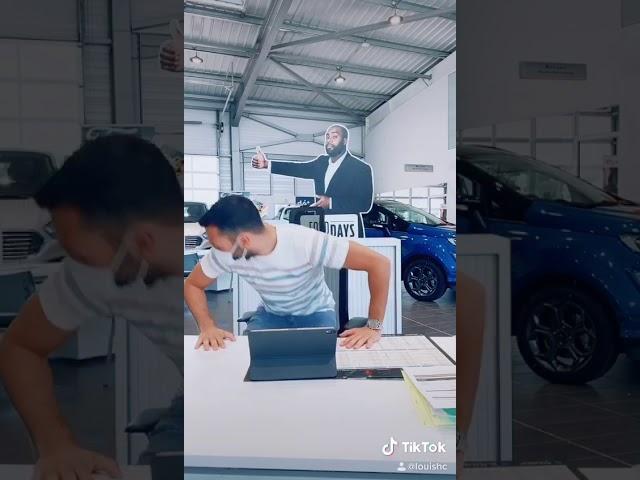 ❌Vendeur Challenge Berbiguier Premium Automobiles ❌