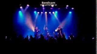 ライムスター アルバムリリースツアー2015 東京 BUDDHA BRANDの人間発電...