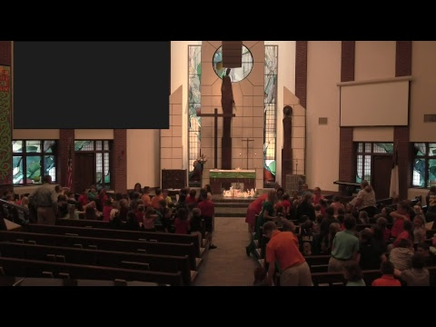 St Stephens Lutheran School - Hickory Live Stream